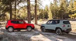 jeep renegade problems does the jeep renegade a 9 speed automatic problem