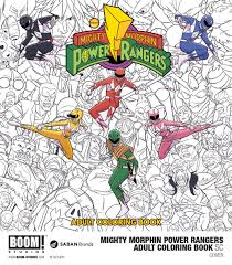 power rangers year one u0027 from boom studios is coming inverse