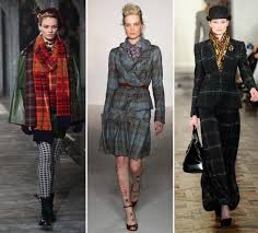 what is a tartan the latest tartan trends in fashion