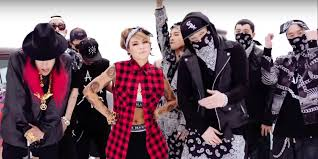 japanese and korean fashion trends gain popularity worldwide when k pop culturally appropriates the daily dot