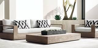 Modern Outdoor Sofa Best Modern Outdoor Lounge Furniture Photos Liltigertoo