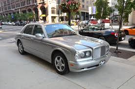 1999 bentley azure 1999 bentley arnage stock gc958a for sale near chicago il il