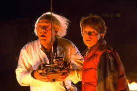 Presidential Election 2016 Predictions Youtube by The 2016 Presidential Election As Decided By Back To The Future
