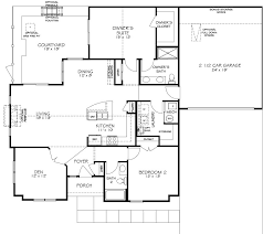 epcon communities floor plans models bridgewater epcon communities
