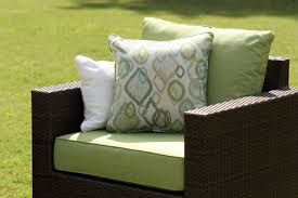 Cushion For Patio Furniture by Wicker Furniture Cushions Houzz