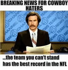Cowboy Hater Memes - 25 best memes about cowboys hater cowboys hater memes