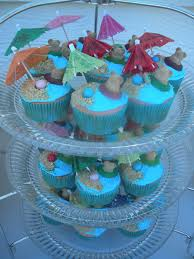 welcome to the mad house pool party cupcakes pool party cupcakes