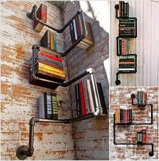 Creative Bookshelf Ideas Diy 10 Cool Diy Bookcase Ideas That Won U0027t Break The Bank Team Dixon