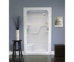 Mirolin Shower Door 4 Multi Mirolin