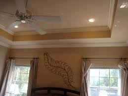 What Is An Accent Wall Tray Ceiling Painting Ideas Bedroom Tray Ceiling Moldingpainting