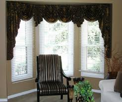 Family Room Curtains Contemporary Window Valances Family Room Custom Window Valances