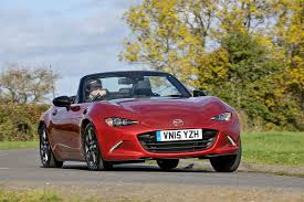 how are mazda cars mazda mx 5 1 5 sport nav 2016 long term test review by car magazine