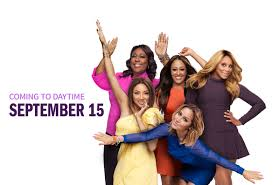 the real premieres september 15th your calendars thereal