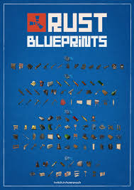 wall blueprints useful rust blueprint overview imgur