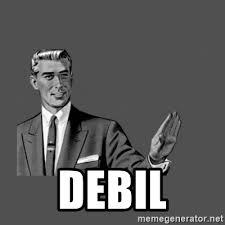 Grammar Guy Meme Generator - debil grammar guy meme generator