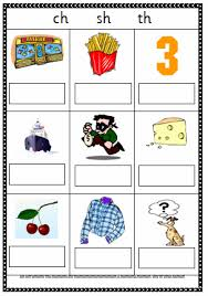 sh ch th worksheets free worksheets library download and print