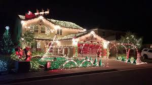 christmas light show 2016 christmas light show wizards of winter 2016 youtube