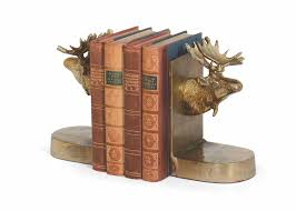 Moose Home Decor The New Rustic