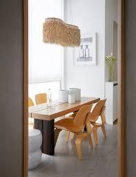 Ochre Lighting Ochre Lighting Dining Room Scandinavian With Suspension Franges
