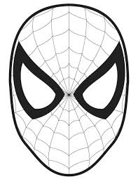 printable 14 spiderman logo coloring pages 8983 free coloring