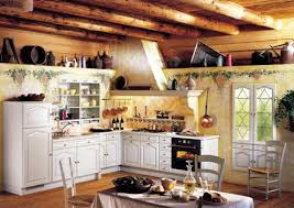 Traditional Italian Kitchen Design Cocina Estilo Frances Kitchens And So Pinterest French