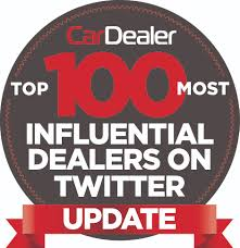lexus bolton twitter mid term update top 100 most influential dealers on twitter car