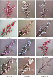 29 apple blossom artificial flowers high end artificial apple