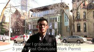 nissan canada student jobs students u0027 story kennard felicia john and ryan lambton college