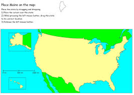 Central America Map Quiz With Capitals by Us Geography Activities Esl Resources