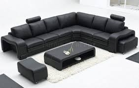 sofa modern reclining leather sofas unique sectional picture with