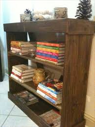 Simple Wood Bookshelf Plans by 101 Best Book Shelf Libreros Images On Pinterest Pallet Ideas