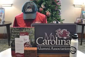 my carolina alumni association six gamecock gift ideas