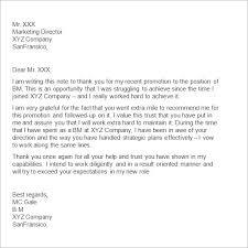 resignation letter thanks letter after resignation to for