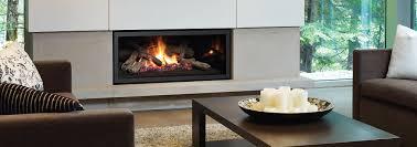 gas fireplace insert modern brucall com