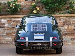 rm sotheby u0027s 1964 porsche 356 c carrera 2 coupe by reutter