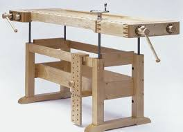 Free Wood Workbench Designs by Best 25 Workbench Height Ideas On Pinterest Wood Shop