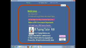 free typing full version software download how to download jr typing full version free youtube