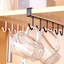Hang Kitchen Cabinets Online Get Cheap Iron Cup Hooks Aliexpress Com Alibaba Group