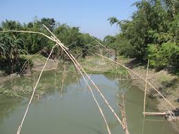 Louhajang River