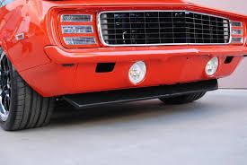 Camaro Fog Lights Marquez Design 1969 Camaro Indicator Light Turn Signals Digi Tails