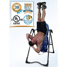 teeter inversion table amazon teeter hang ups ep 560 ltd inversion table w bonus acupressure