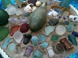 everything coastal santa sea glass festival november 2010
