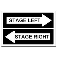 Stagehand Resume Examples by The Stage Manager U0027s Toolkit Templates And Communication
