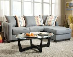 Sectional Sofas Gray Furniture Decorative Gray Sectional Sofa With Leather Couch And