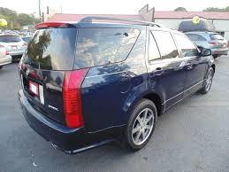 2004 cadillac srx anti theft system 2004 cadillac srx awd 4dr suv v8 in cartersville ga vinings ent