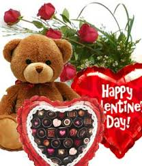 A Happy Valentine Will The by Getter Valentine Packages By Northfield Florist Flowers In