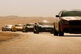fast and furious cars here u0027s what 17 million of cars looks like in the fast 8 garage