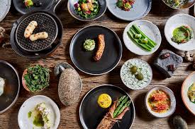 cuisine monde vue de monde home melbourne australia menu prices