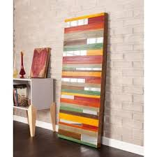 wood wall for less overstock