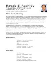 Resume Sample For Application by Chairman Of The Board Resume Samples Visualcv Resume Samples